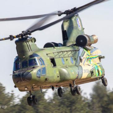 298 Squadron Gilze-Rijen