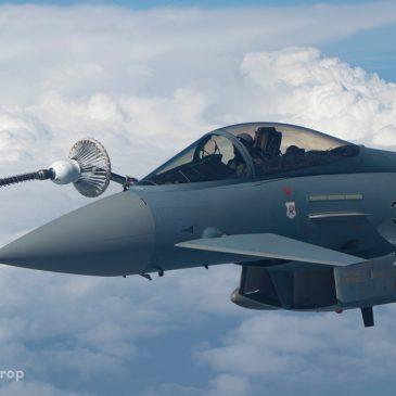 Air to air met de Duitse Luchtmacht 12-04-2-18