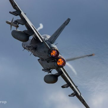 100 jaar Finse luchtmacht 16/17 juni 2018
